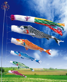 Related keywords suggestions for japanese fish kites for Koi fish kite